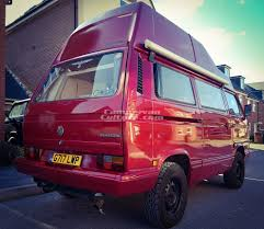 volkswagen westfalia 4x4 for sale campervanculture com