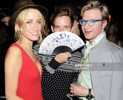 tommy hilfiger hosts cocktail party to celebrate launch of london