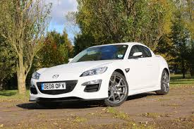 rx8 car mazda rx 8 coupe 2003 2010 rivals parkers