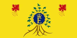 Little Dipper Flag French Flag Or Royal Banner Before The Revolutiom That