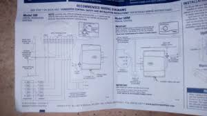 aprilaire model 550 wiring diagram aprilaire 600 wiring diagram