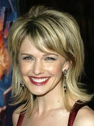 layered hairstyle over 50 short layered haircuts for round faces