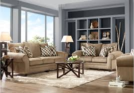 Rooms To Go Metropolis Sectional by Rooms To Go Cindy Crawford Living Room Rooms To Go Living Room