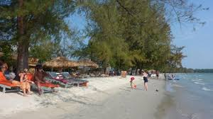 ananas beach bungalows sihanoukville cambodia booking com