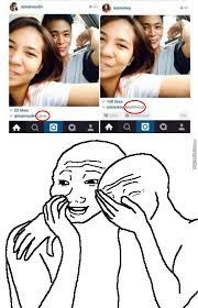 Laugh Meme - pfftt i fell sad and laugh at the same time by yefta03 meme center