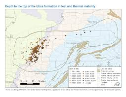Map Of Findlay Ohio by Maps Exploration Resources Reserves And Production Energy
