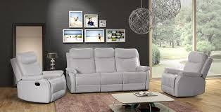 ledersofas mit funktion ledersofa mit relaxfunktion elektrisch polsterecken online kaufen