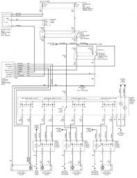 ford explorer wiring diagram u0026 97 ford explorer stereo wiring