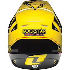 motocross helmet rockstar one industries 2014 atom rockstar energy amarillo motocross casco