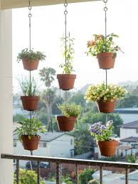 16 ways to squeeze a garden onto your deck or patio hgtv