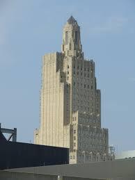 Kansas City Power And Light Building Kansas City Power And Light Building U2013 St Louis Patina