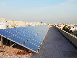 how to design a solar pv system