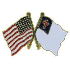 American Flag Specs Christian Lapel Pins At Us Flag Store