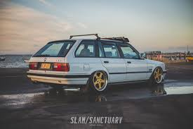 bmw e30 stanced they call her u2013 kevin fitzgerald u0027s 1989 bmw e30 325i
