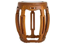 chinese drum stool janney u0027s collection