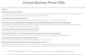 Comcast Help Desk Number Comcast Business Phone Reviews By Voip Experts Users Best Reviews