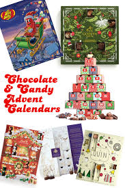 chocolate advent calendar 2017 chocolate candy advent calendars for a sweet christmas
