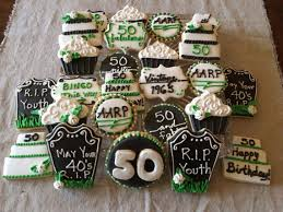 ridiculously easy 50th birthday party ideas that don u0027t feel old