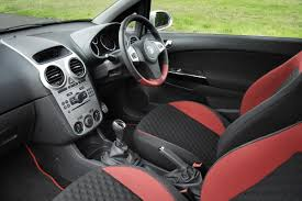 opel corsa interior 2016 vauxhall corsa review 2014