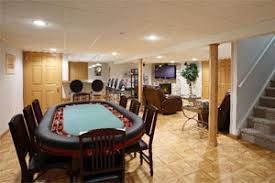 Finished Basement Contractors by South End Boston Basement Renovations With Lux Renovations