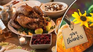 when is thanksgiving 2017 this year why do americans celebrate