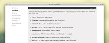 styleguide toolbox templates ui kits tools u0026 generators