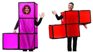 Tetris Halloween Costume 10 Halloween Costumes Couples 2017