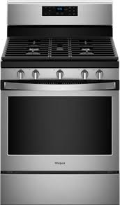 Whirlpool Gold Cooktop Parts Kitchen Ranges U2013 Get The Best Range For Your Family Whirlpool