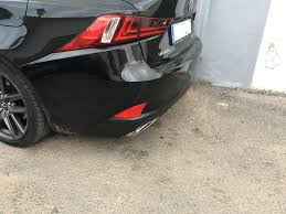 lexus is300h dvd lexus is200t my2017 rear bumper for lexus is300h lexus is 300h