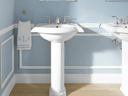 bathroom pedestal sinks ideas bathroom pedestal bathroom sinks 13 pedestal bathroom sinks