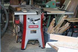 Contractor Table Saw Reviews Review Great Value In A Contractor Saw By Glenn Lumberjocks