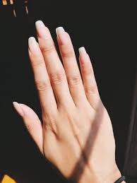 the secret to maintaining my natural nails u2014 kwinsturr personal