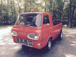 Vintage Ford Econoline Truck For Sale - ford econoline pickup truck 1961 u2013 1967 for sale in virginia