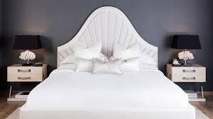 designer headboard luxury upholstered beds designer headboards s c london