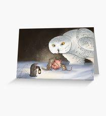 overnight greeting cards redbubble
