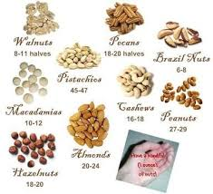 7 best nuts seeds images on benefits of food