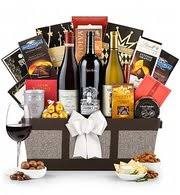 Wine And Cheese Gift Basket Nyc Wine Gifts Wine Gift Baskets Delivered Nyc Wine Gift Baskets