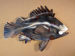 Fish Home Decor Bass Fishing Home Decor Elegant Bass Fishing Home Decor With Bass