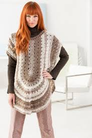108 best ponchos images on pinterest ponchos free crochet and