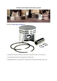 rings car engine images Partsavatar canada function of piston rings and valve seals in a v jpg