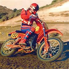 cz motocross bikes motocross action magazine jody u0027s racing scrapbook these snapshots