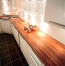 cuisine plan de travail bois massif plan de travail cuisine bois massif plan travail cuisine massif