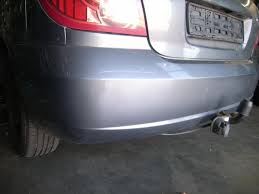 nissan almera rear bumper price rear bumper untreated for nissan almera ii hatchback n16