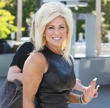 what hair spray does teresa caputo use dlisted the long island medium has separated from her husband of