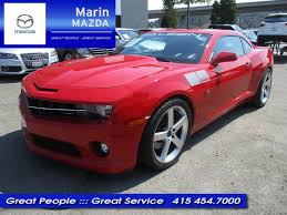 saleen used 2013 chevrolet camaro saleen for sale san rafael ca