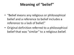 religion or belief discrimination michael rubenstein publisher