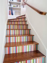 basement stair idea houzz