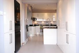 White Kitchen Cabinets With Black Granite Countertops Pros And Cons Of Black Pearl Granite Countertops Home And