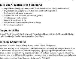 resume key terms self descriptive words resume positive words for a resume