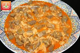 cuisiner des tripes recette tripes de mouton douara recettes maroc